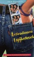 Bekijk details van 4 vriendinnen, 1 spijkerbroek