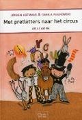 Bekijk details van Met pretletters naar het circus