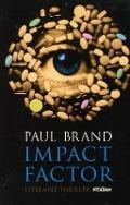 Bekijk details van Impact factor