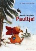 Bekijk details van Vrolijk kerstfeest, Paultje !