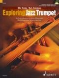 Bekijk details van Exploring jazz trumpet