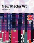 Bekijk details van New media art