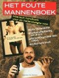 Bekijk details van Het foute mannenboek
