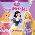 Bekijk details van Disney prinses voor meisjes