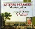 Bekijk details van Lettres persanes