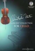 Bekijk details van The Christopher Norton concert collection for cello