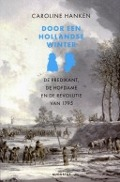 Bekijk details van Door een Hollandse winter
