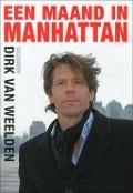 Bekijk details van Een maand in Manhattan