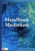 Bekijk details van Handboek mediation