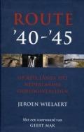 Bekijk details van Route '40-'45