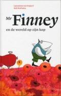Bekijk details van Mr. Finney en de wereld op zijn kop
