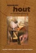 Bekijk details van Handboek hout en houtbewerking