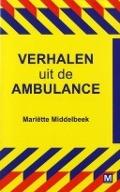 Bekijk details van Verhalen uit de ambulance