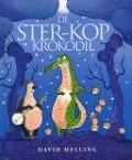 Bekijk details van De ster-kop krokodil