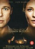 Bekijk details van The curious case of Benjamin Button
