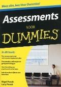 Bekijk details van Assessments voor dummies