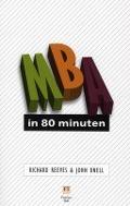 Bekijk details van MBA in 80 minuten
