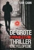 Bekijk details van De grote crimezone thriller encyclopedie