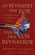 Bekijk details van Of Reynaert the Fox