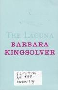 Bekijk details van The lacuna