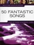 Bekijk details van 50 fantastic songs