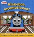 Bekijk details van Kiekeboe, locomotieven!