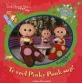 Bekijk details van Te veel Pinky Ponk sap!