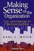 Bekijk details van Making sense of the organization; Vol. 2