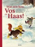 Bekijk details van Wat een kou, Vos en Haas!