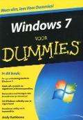 Bekijk details van Windows 7 voor dummies