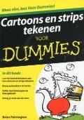 Bekijk details van Cartoons en strips tekenen voor dummies