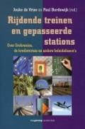 Bekijk details van Rijdende treinen en gepasseerde stations