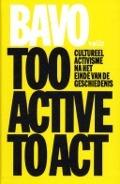 Bekijk details van Too active to act