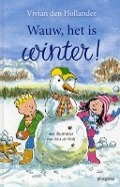 Bekijk details van Wauw, het is winter!