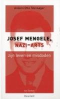 Bekijk details van Josef Mengele, nazi-arts