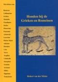 Bekijk details van Honden bij de Grieken en Romeinen