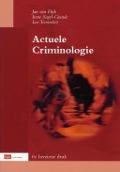 Bekijk details van Actuele criminologie