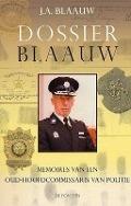 Bekijk details van Dossier Blaauw