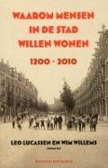 Bekijk details van Waarom mensen in de stad willen wonen, 1200-2010
