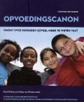 Bekijk details van Opvoedingscanon