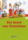 Bekijk details van Een baard voor Sinterklaas