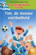Bekijk details van Tim, de nieuwe voetbalheld