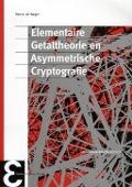 Bekijk details van Elementaire getaltheorie en asymmetrische cryptografie