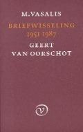Bekijk details van Briefwisseling 1951-1987