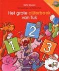 Bekijk details van Het grote cijferboek van Tuk