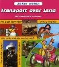 Bekijk details van Transport over land