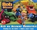 Bekijk details van Bob de Bouwer dubbeldik; 5