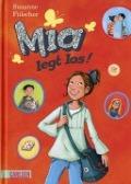 Bekijk details van Mia legt los!