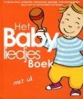 Bekijk details van Het babyliedjesboek