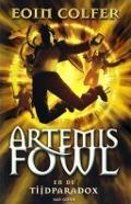 Bekijk details van Artemis Fowl en de tijdparadox